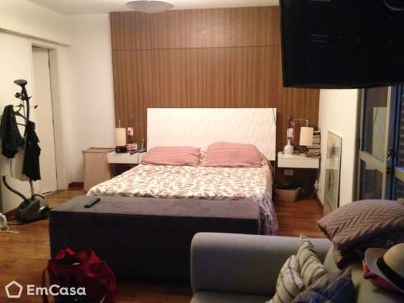 Imagem do imóvel ID-34140 na Rua Américo Alves Pereira Filho, Vila Morumbi, São Paulo - SP