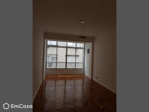 Imagem do imóvel ID-27877 na Avenida Rainha Elisabeth, Copacabana, Rio de Janeiro - RJ