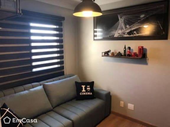 Imagem do imóvel ID-27183 na Rua Evangelina, Vila Carrão, São Paulo - SP