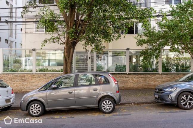 Imagem do imóvel ID-31151 na Rua Itacema, Itaim Bibi, São Paulo - SP