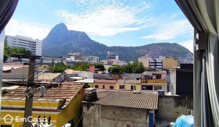 Imagem do imóvel ID-30999 na Rua Real Grandeza, Botafogo, Rio de Janeiro - RJ