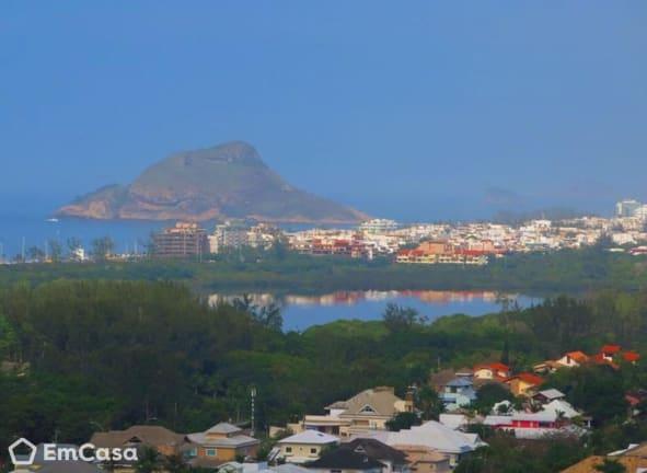 Imagem do imóvel ID-34259 na Rua Sylvio da Rocha Pollis, Barra da Tijuca, Rio de Janeiro - RJ