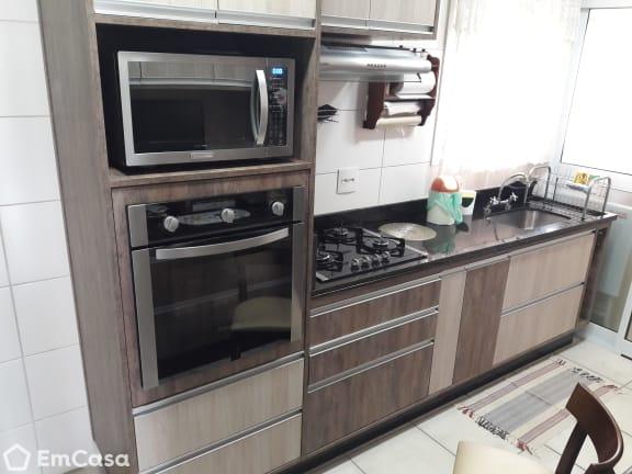 Imagem do imóvel ID-33762 na Avenida Lino Jardim, Vila Bastos, Santo André - SP