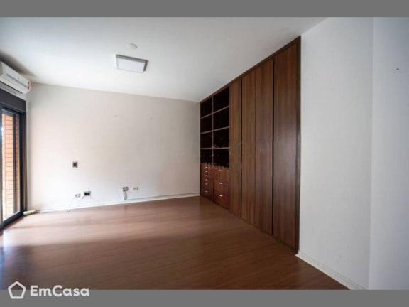 Imagem do imóvel ID-33852 na Rua Gironda, Jardim Paulista, São Paulo - SP