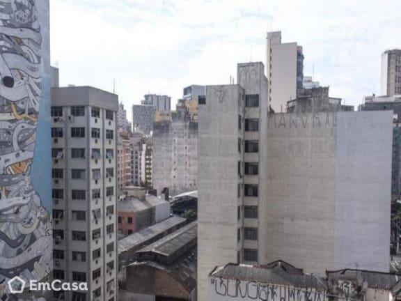 Imagem do imóvel ID-28695 na Rua Marquês de Itu, Higienópolis, São Paulo - SP