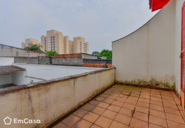 Imagem do imóvel ID-33810 na Rua Murutinga, Parque Jabaquara, São Paulo - SP