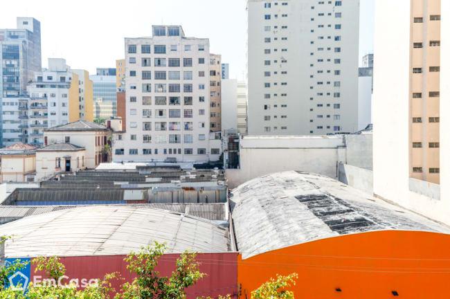 Imagem do imóvel ID-30509 na Alameda Barão de Limeira, Campos Elíseos, São Paulo - SP