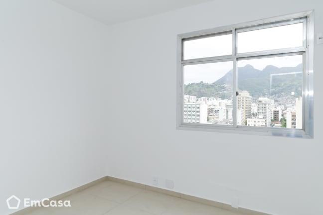 Imagem do imóvel ID-34165 na Rua Araújo Lima, Vila Isabel, Rio de Janeiro - RJ