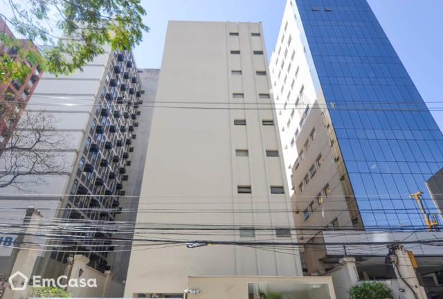 Imagem do imóvel ID-31565 na Rua Urussuí, Itaim Bibi, São Paulo - SP