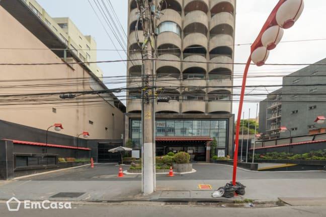 Imagem do imóvel ID-32576 na Rua Galvão Bueno, Liberdade, São Paulo - SP