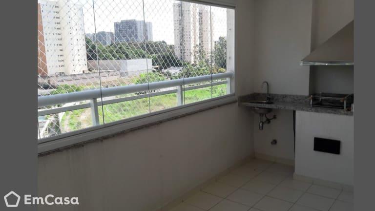 Imagem do imóvel ID-33633 na Rua Correggio, Vila Suzana, São Paulo - SP