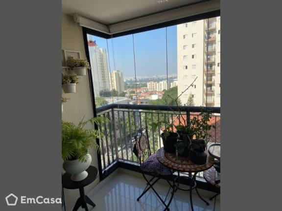 Imagem do imóvel ID-32841 na Rua Aluísio Azevedo, Santana, São Paulo - SP