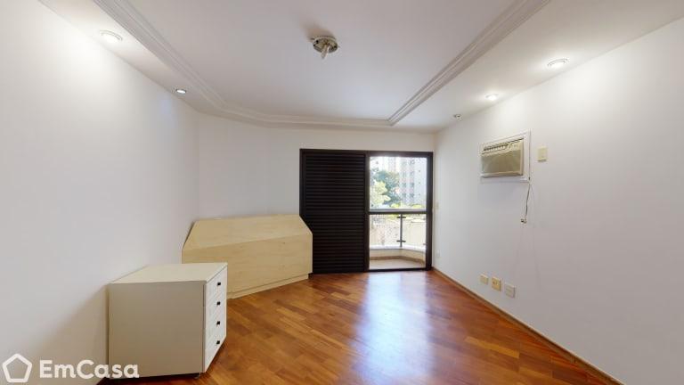 Imagem do imóvel ID-28889 na Rua Albuquerque Lins, Santa Cecília, São Paulo - SP