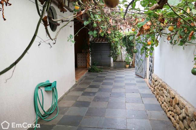 Imagem do imóvel ID-24609 na Rua Santa Luzia, Vila Ema, São José dos Campos - SP