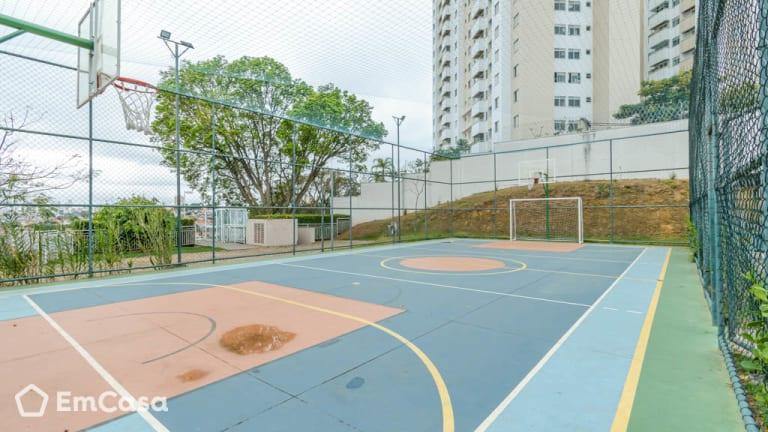 Imagem do imóvel ID-31240 na Avenida Presidente Altíno, Jaguaré, São Paulo - SP