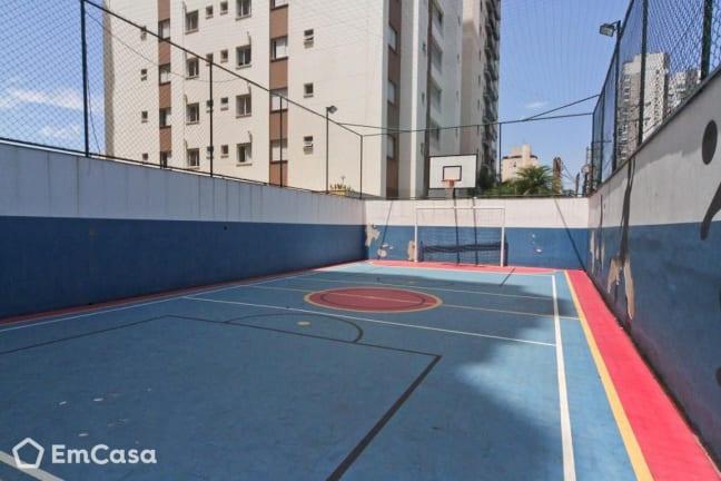 Imagem do imóvel ID-31764 na Rua Damiana da Cunha, Santa Teresinha, São Paulo - SP