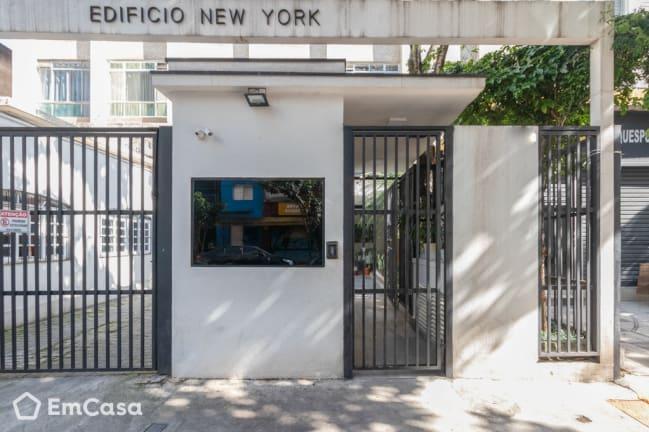 Imagem do imóvel ID-27792 na Rua Doutor Cesário Mota Júnior, Vila Buarque, São Paulo - SP