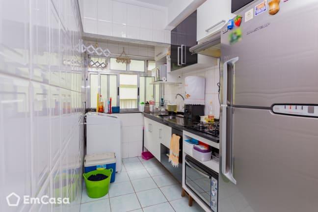 Imagem do imóvel ID-32061 na Rua José Maria Silva, Assunção, São Bernardo do Campo - SP