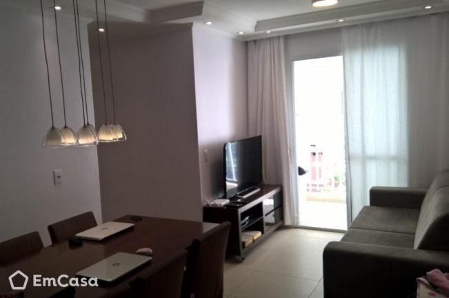 Imagem do imóvel ID-28212 na Rua Dona Ana Néri, Cambuci, São Paulo - SP