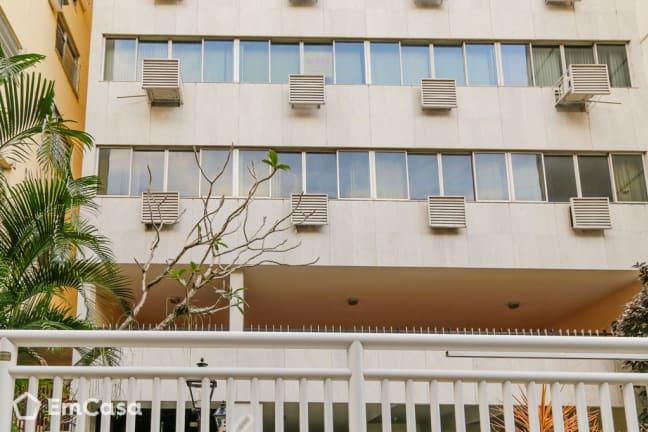 Imagem do imóvel ID-28648 na Rua Conde de Bonfim, Tijuca, Rio de Janeiro - RJ