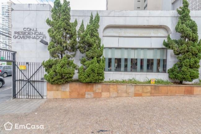 Imagem do imóvel ID-28277 na Rua Tamandaré, Liberdade, São Paulo - SP