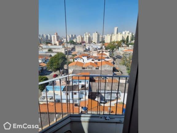 Imagem do imóvel ID-31473 na Rua Doutor José Maria de Azevedo, Vila Monumento, São Paulo - SP