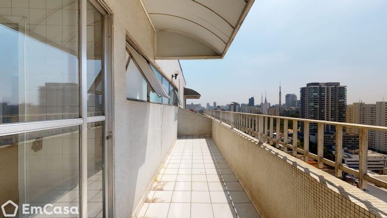 Imagem do imóvel ID-31803 na Rua João Moura, Pinheiros, São Paulo - SP