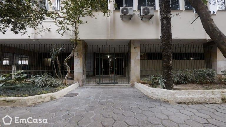 Imagem do imóvel ID-26663 na Rua Lopes Quintas, Jardim Botânico, Rio de Janeiro - RJ