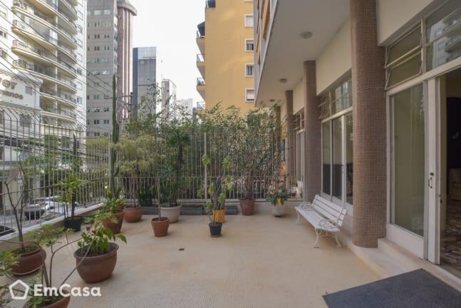 Imagem do imóvel ID-31137 na Alameda Santos, Jardim Paulista, São Paulo - SP