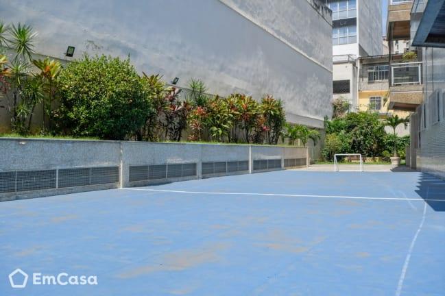 Imagem do imóvel ID-32709 na Rua Fernandes Figueira, Tijuca, Rio de Janeiro - RJ