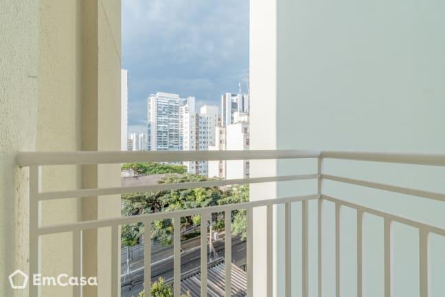Imagem do imóvel ID-28276 na Rua Tagipuru, Barra Funda, São Paulo - SP