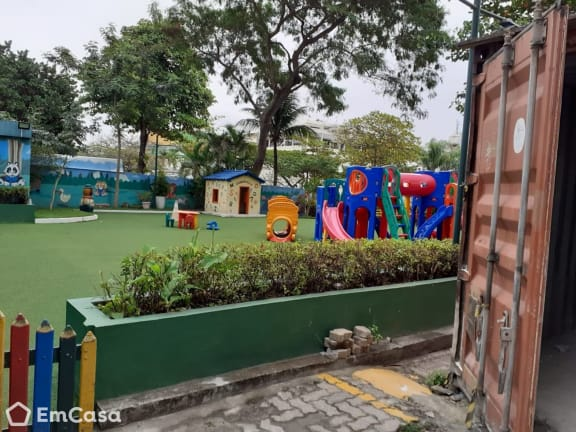 Imagem do imóvel ID-33925 na Avenida Marechal Henrique Lott, Barra da Tijuca, Rio de Janeiro - RJ