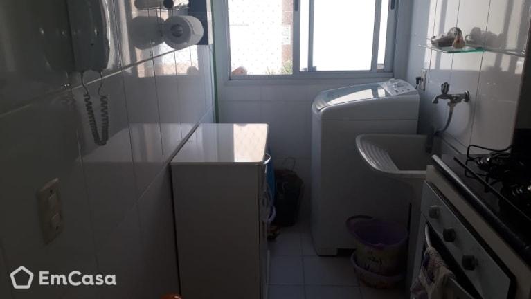 Imagem do imóvel ID-34505 na Rua Felisbina Ferreira, Vila Carrão, São Paulo - SP