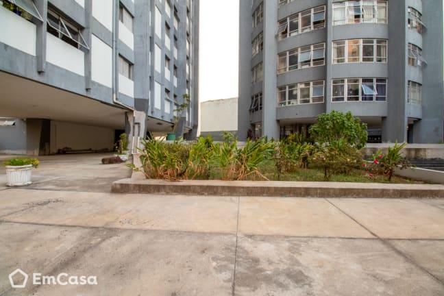 Imagem do imóvel ID-30881 na Rua Santo Amaro, Bela Vista, São Paulo - SP
