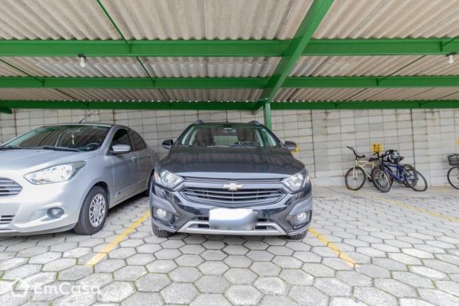 Imagem do imóvel ID-34171 na Rua Waldir Gaioso, Monte Castelo, São José dos Campos - SP