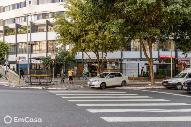 Imagem do imóvel ID-30606 na Praça Quatorze Bis, Bela Vista, São Paulo - SP