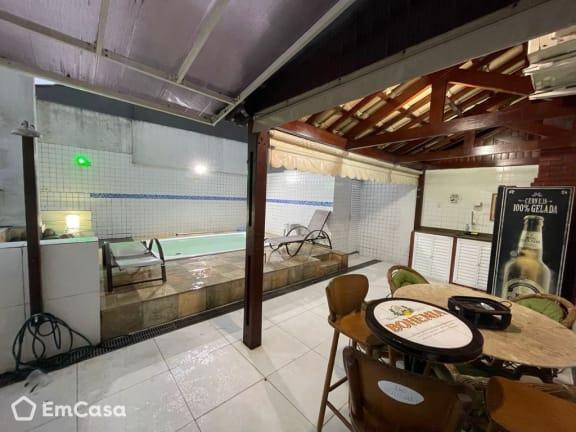 Imagem do imóvel ID-33470 na Rua Engenheiro Carlos Euler, Barra da Tijuca, Rio de Janeiro - RJ