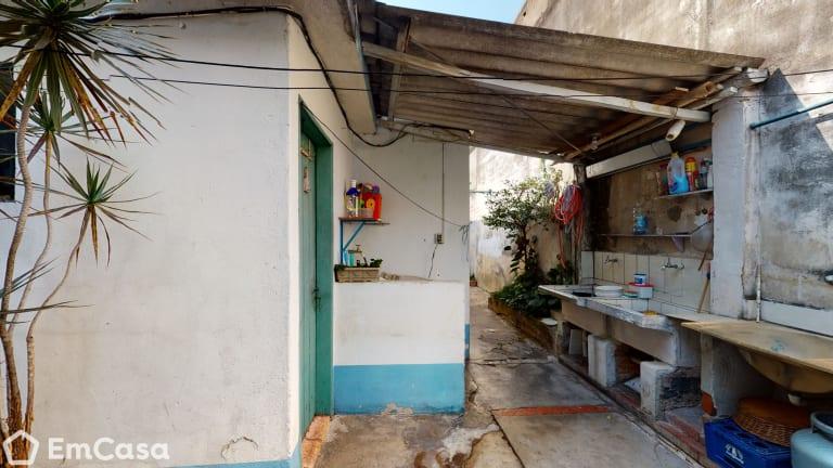 Imagem do imóvel ID-30859 na Rua Sales Júnior, Alto da Lapa, São Paulo - SP