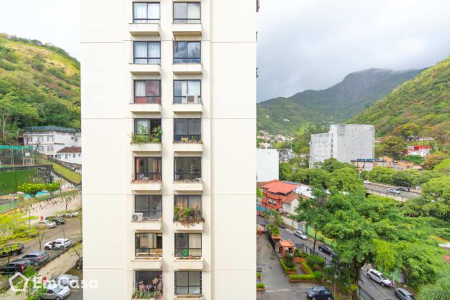 Imagem do imóvel ID-31570 na Rua Santa Alexandrina, Rio Comprido, Rio de Janeiro - RJ