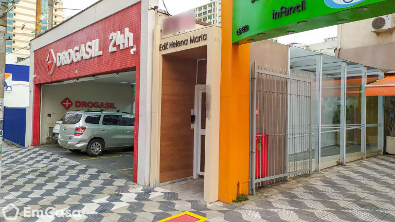 Imagem do imóvel ID-28240 na Avenida Professor Alfonso Bovero, Pompeia, São Paulo - SP