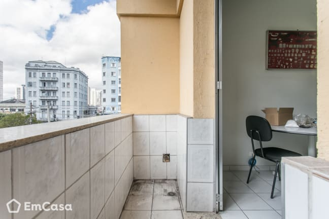 Imagem do imóvel ID-31376 na Rua Vasco da Gama, Brás, São Paulo - SP