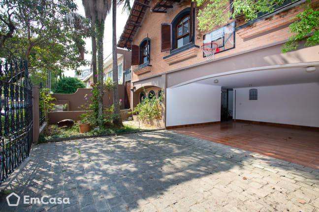 Imagem do imóvel ID-33165 na Avenida Líbero Badaró, Jardim São Caetano, São Caetano do Sul - SP