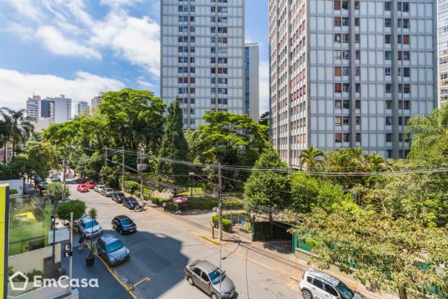 Imagem do imóvel ID-12567 na Rua Doutor Homem de Melo, Perdizes, São Paulo - SP
