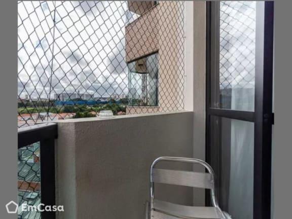 Imagem do imóvel ID-31017 na Rua Professor Soriano Magalhães, Jardim Promissão, São Paulo - SP