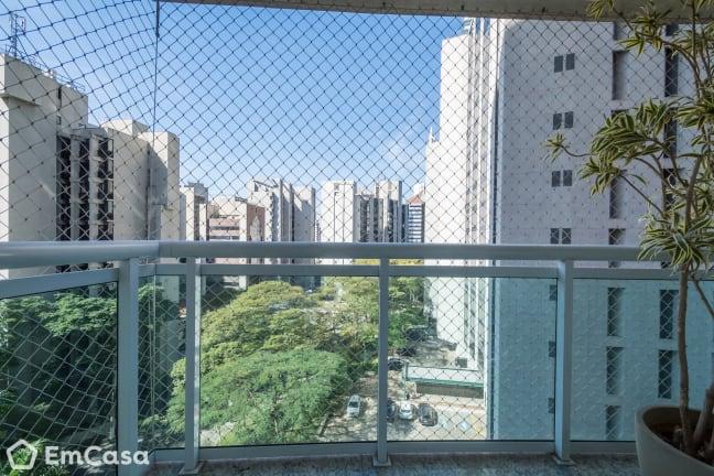 Imagem do imóvel ID-31599 na Rua Flórida, Cidade Monções, São Paulo - SP