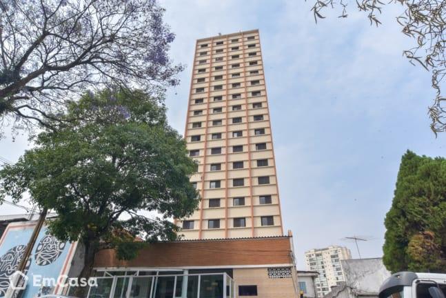 Imagem do imóvel ID-32266 na Rua Mesquita, Vila Deodoro, São Paulo - SP