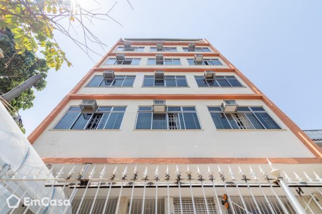 Imagem do imóvel ID-33393 na Rua Isolina, Méier, Rio de Janeiro - RJ