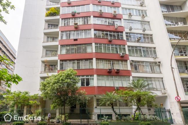 Imagem do imóvel ID-33188 na Rua Tonelero, Copacabana, Rio de Janeiro - RJ