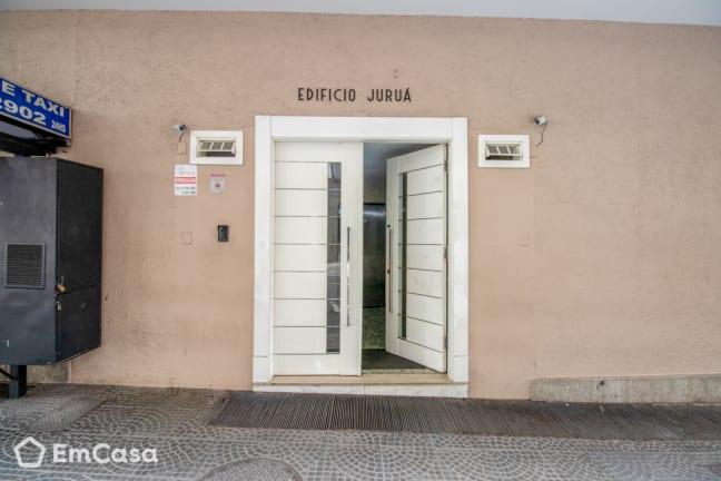 Imagem do imóvel ID-32064 na Rua Major Quedinho, Centro Histórico de São Paulo, São Paulo - SP