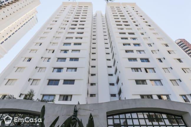 Imagem do imóvel ID-31393 na Rua Jorge Americano, Alto da Lapa, São Paulo - SP